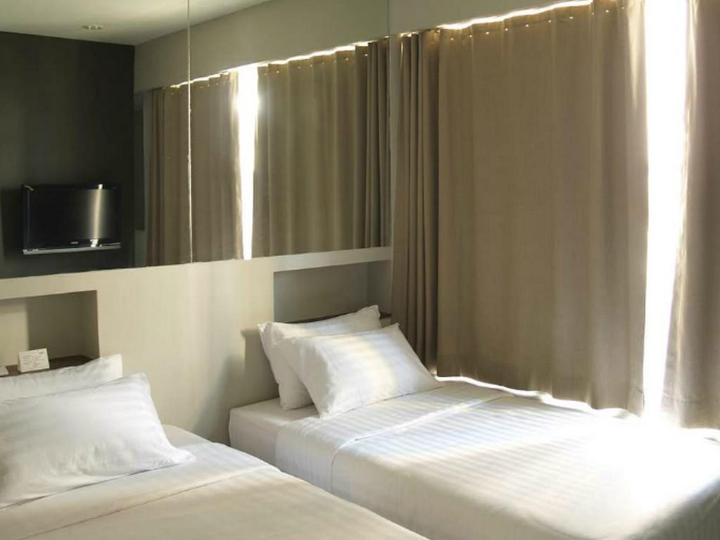 メッツ プラトゥーナム ホテル5