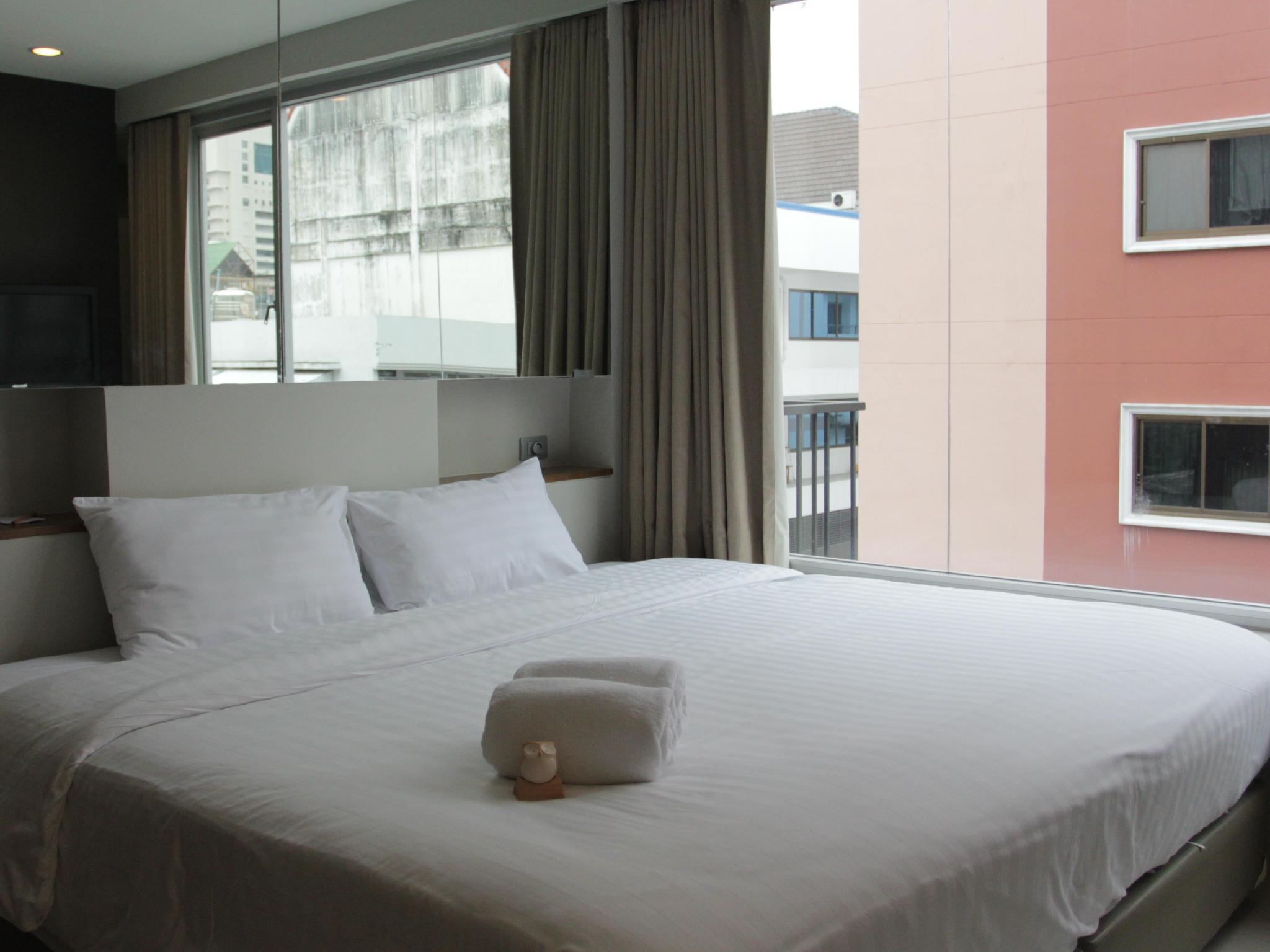 メッツ プラトゥーナム ホテル11