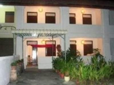 Sattcle Heritage House - Hotels and Accommodation in Malaysia, Asia
