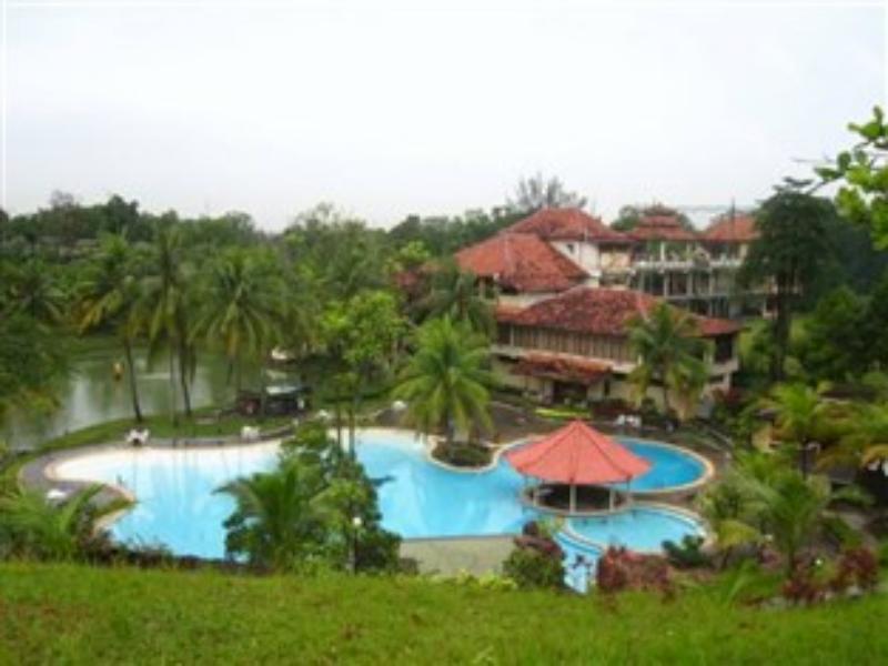 Hotell Sijori Resort
