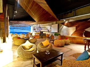 The Now Hotel Pattaya - Food, drink and entertainment