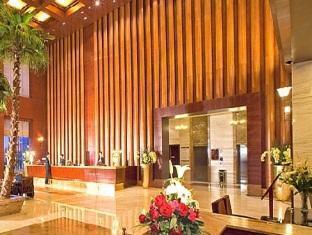 Shenzhen Kaijia Hotel - More photos