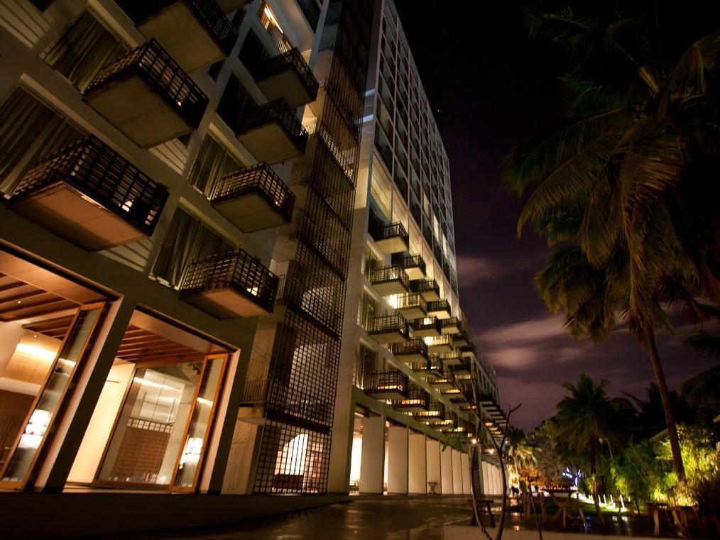 Alila Bangalore Hotel and Residence - Hotell och Boende i Indien i Bengaluru / Bangalore