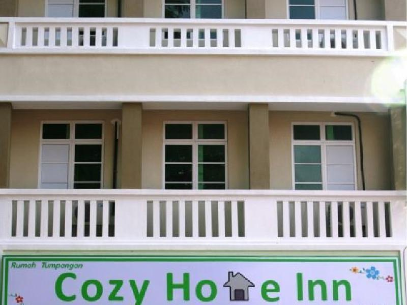 Cozy Home Inn - Hotels and Accommodation in Malaysia, Asia