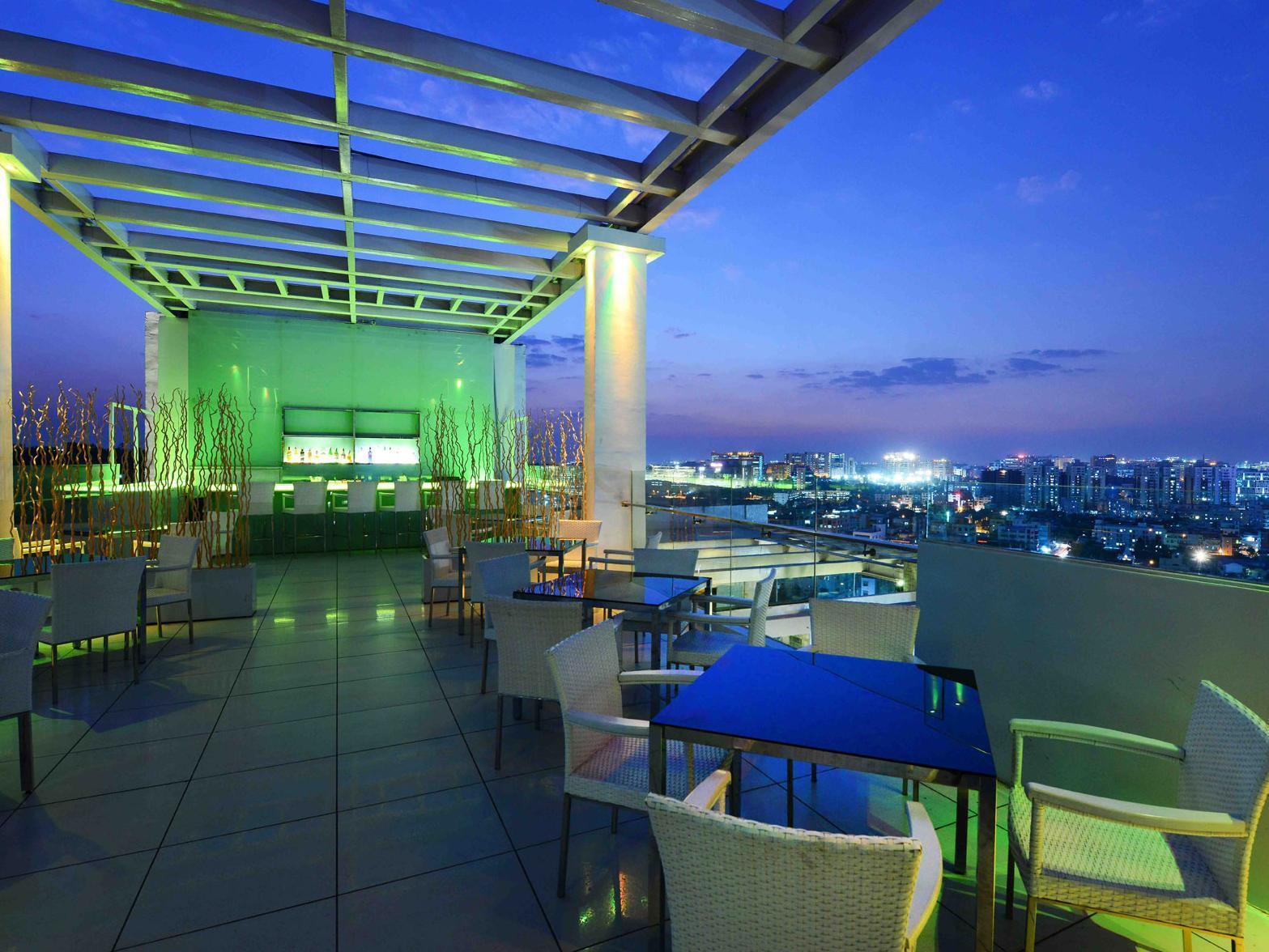 Hotel Daspalla - Hyderabad