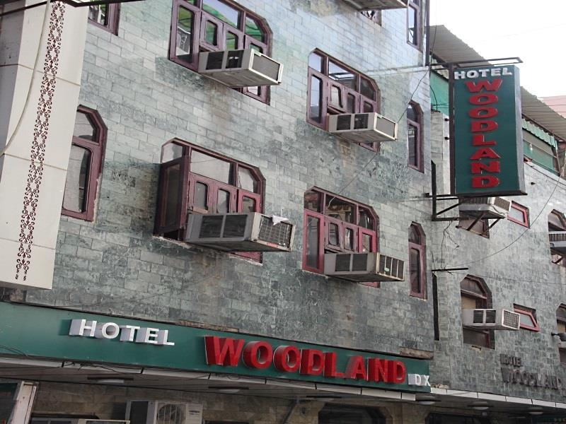 Hotel Woodland Deluxe, New Delhi - Hotell och Boende i Indien i New Delhi And NCR