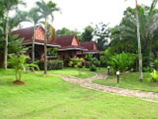 Krabi Fineday Resort Krabi - Surroundings