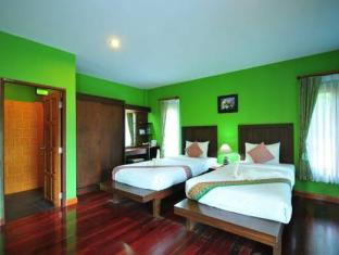 Krabi Fineday Resort Krabi - Guest Room