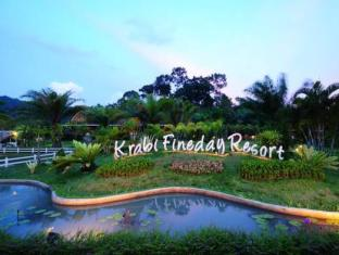Krabi Fineday Resort Krabi - View
