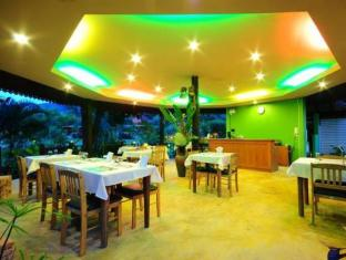 Krabi Fineday Resort Krabi - Coffee Shop/Cafe