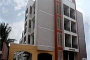 Nagarjuna Suites - Hotell och Boende i Indien i Bengaluru / Bangalore