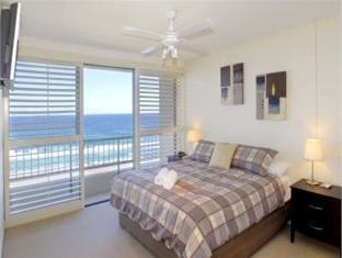 Norfolk Apartments - Room type photo