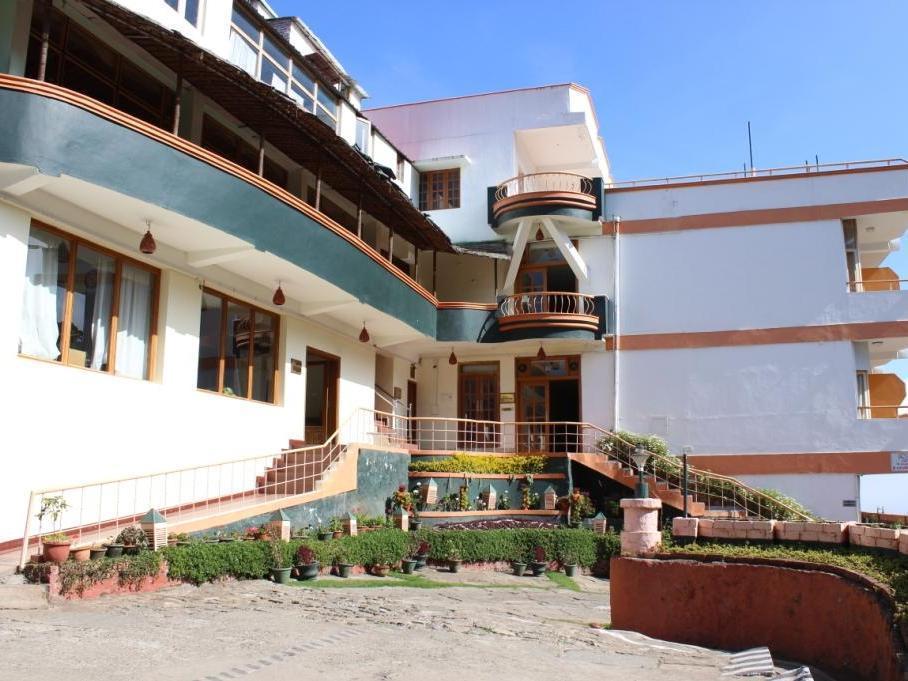 The Carnival Resort - Hotell och Boende i Indien i Kodaikanal