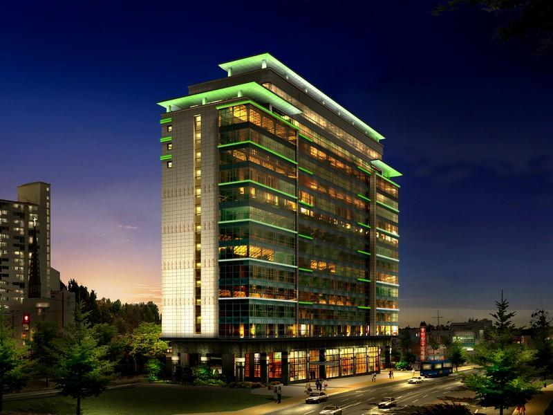 The Class 300 Hotel - Hotels and Accommodation in South Korea, Asia