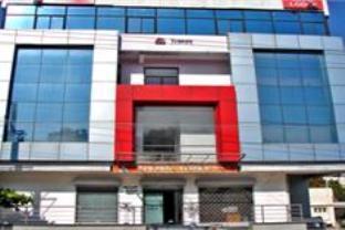 Transit Hotel Banashakari - Hotell och Boende i Indien i Bengaluru / Bangalore