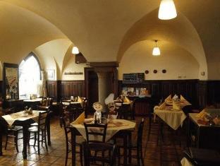 Gasthof Goldener Anker Hotel Linz - Restaurant