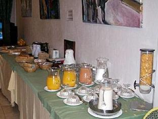 Atlas Tower Hotel Buenos Aires - Food, drink and entertainment