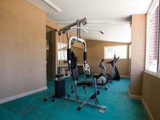 Galerias Hotel Buenos Aires - Fitness Room