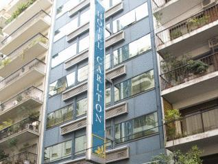 Hotel Solans Carlton - Hotels and Accommodation in Argentina, South America