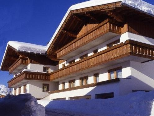 Haus Gatterer Hotel Obertilliach