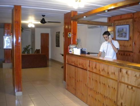 Bosetti Apart Hotel - Hotels and Accommodation in Argentina, South America