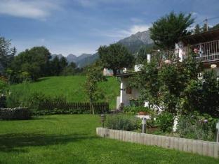 Ferienwohnungen Unterluimes Apartment Telfes im Stubai - View