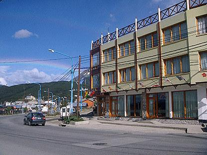 Hosteria Chalp - Hotels and Accommodation in Argentina, South America