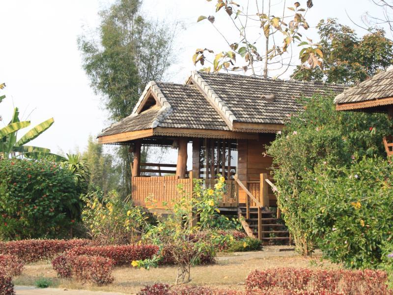 Hotell Baan Nern Khao View Pai i , Pai. Klicka för att läsa mer och skicka bokningsförfrågan