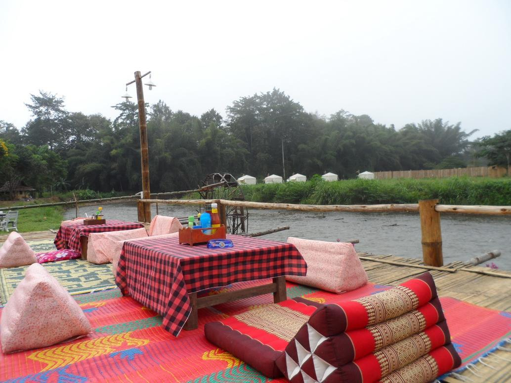 Baan Pai Riverside - Hotels and Accommodation in Thailand, Asia