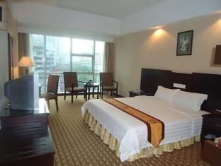 Baili Hotel Zhuhai - Room type photo