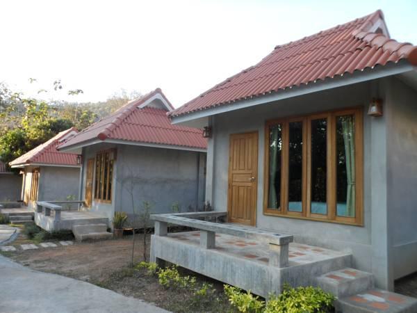 Hotell Chang Thai Resort i , Mae Hong Son. Klicka för att läsa mer och skicka bokningsförfrågan