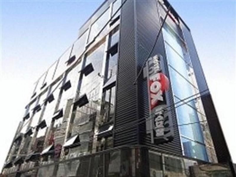 Fox Hotel - Hotels and Accommodation in South Korea, Asia