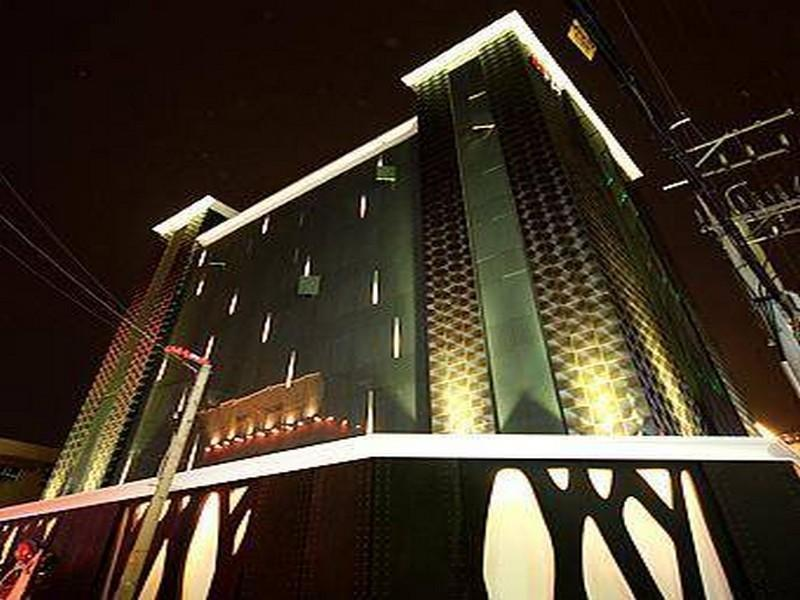 Hwagok Chocolate Hotel - Hotels and Accommodation in South Korea, Asia