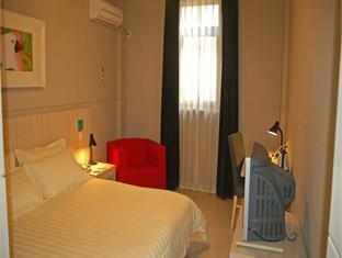 Jinjiang Inn Jinan Jiefang East Road - Room type photo