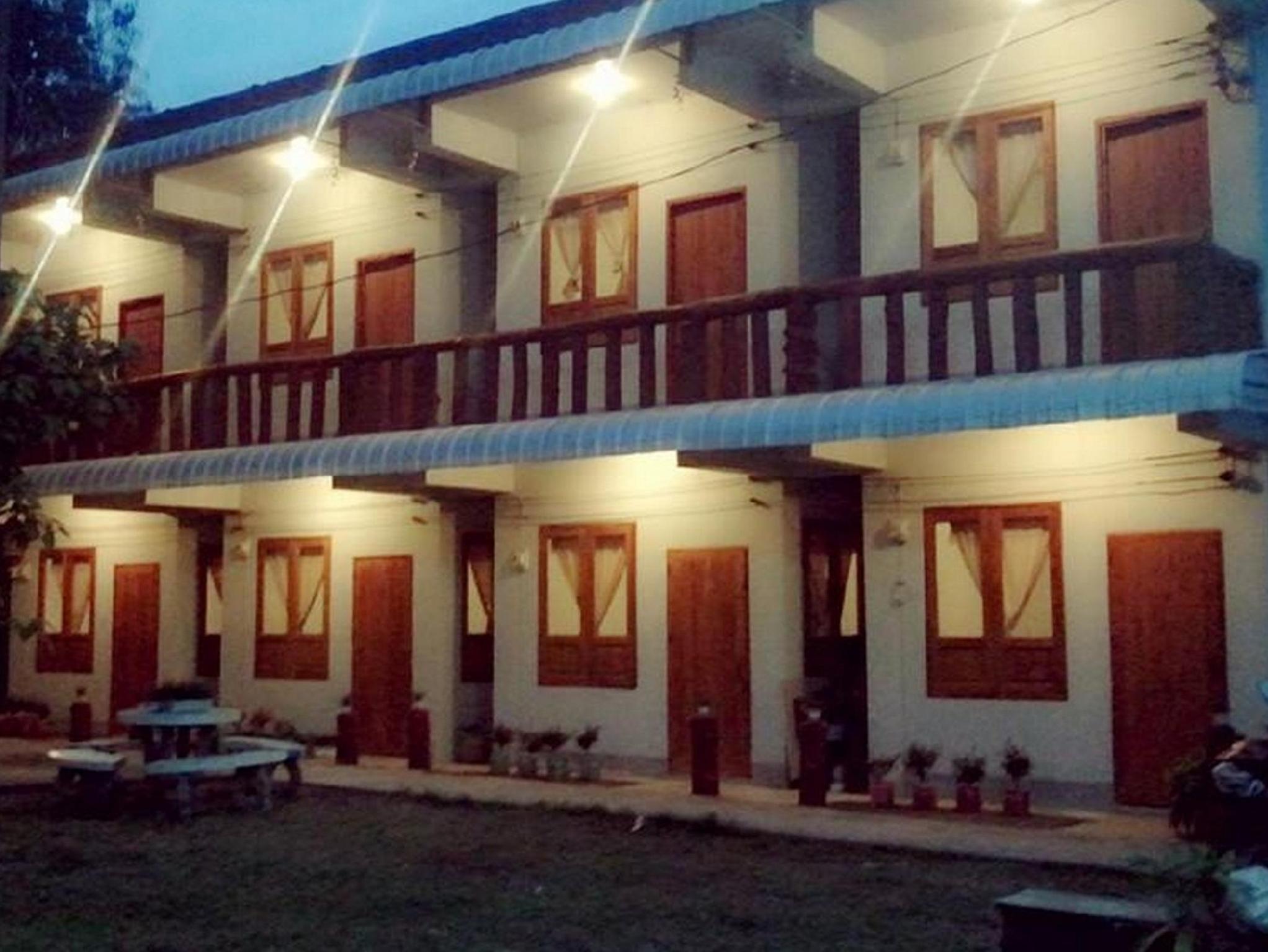 Hotell Pai Chumyen Resort i , Pai. Klicka för att läsa mer och skicka bokningsförfrågan