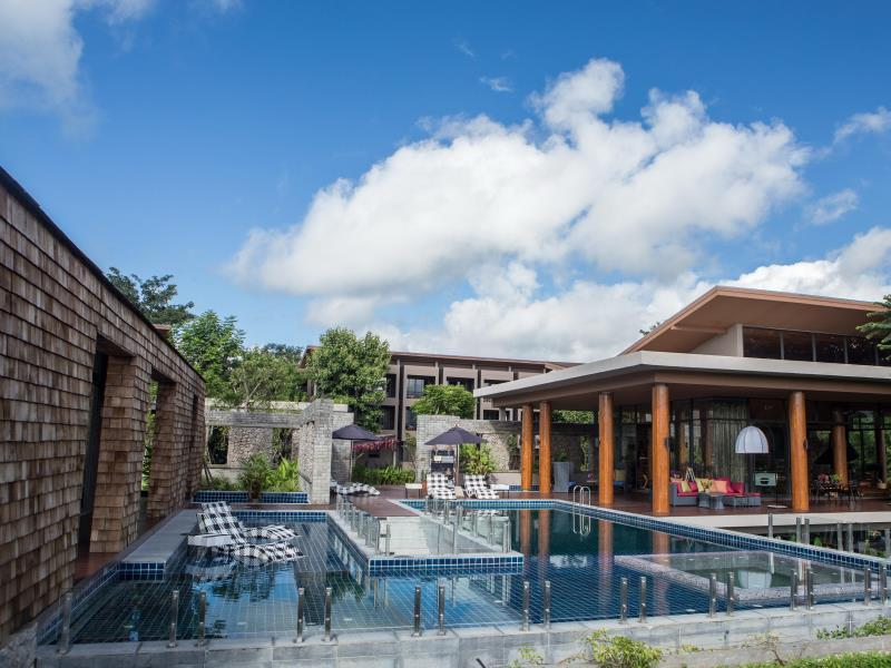 Puripai Villa - Hotels and Accommodation in Thailand, Asia