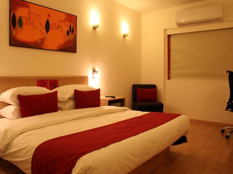 Red Fox Hotel Jaipur - Hotell och Boende i Indien i Jaipur