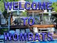 Wombats Bed & Breakfast Apartments