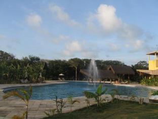 Lago Hotel Tibau do Sul - Swimming Pool