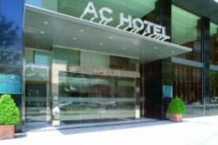 AC Lleida Hotel