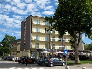 公园行政酒店