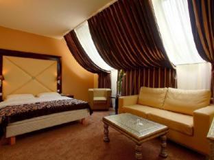 Designhotel Elephant Prague - Guest Room