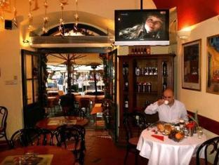 Pension Corto Old Town Prague - Coffee Shop/Cafe