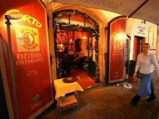 Pension Corto Old Town Prague - Restaurant