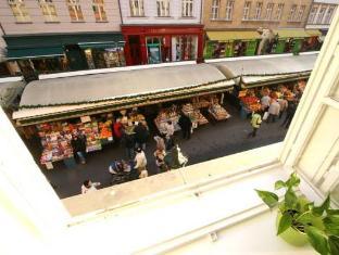 Pension Corto Old Town Prague - Exterior
