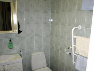 Elektra Guest House נרבה - חדר אמבטיה