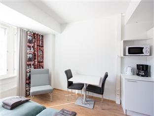 Forenom House Helsinki Helsinki - Room Image