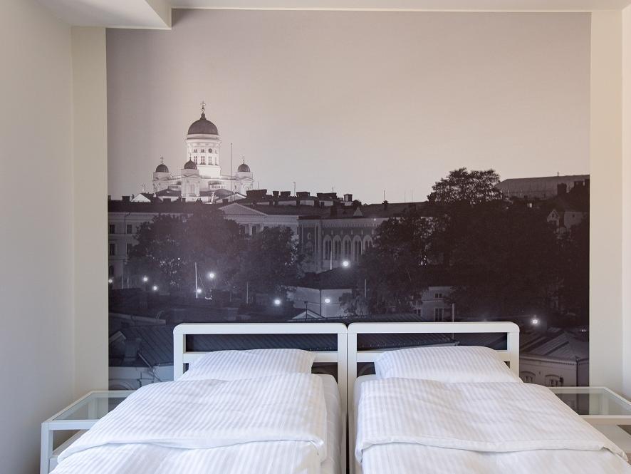 赫爾辛基福爾儂飯店