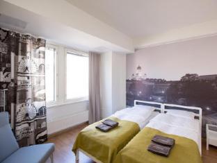 Forenom House Helsinki Helsinki - Guest Room