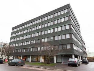 Forenom House Helsinki Helsinki - Exterior